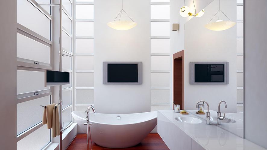 R novation salle de bain nice plombier nice express - Salle de bain renovation ...